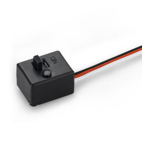 Electronic Switch for ESC Non-Waterproof Hobbywing