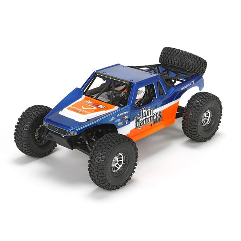 VTR03085 Twin Hammers DT 1.9 4WD Desert RTR