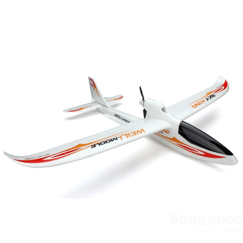 RC Airplane RTF WL Toys F959 2.4G 3CH with Camera Combo