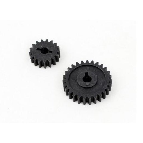 HSP 08067 Diff Gear
