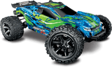 Traxxas 67076-4 Rustler VXL 4X4 RTR Brushless NEW!
