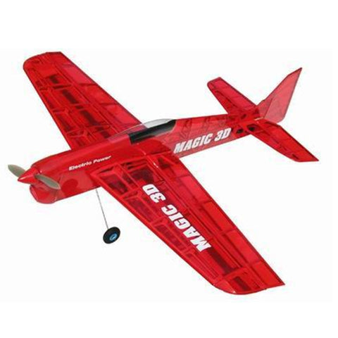 RC Airplane ARF Phoenix Magic 3D EP