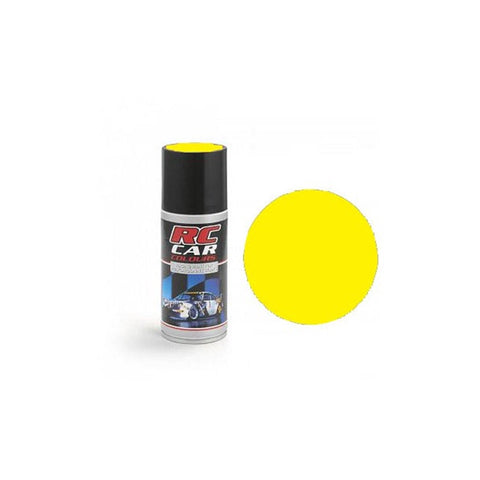 Spray Paint Fluorescent Yellow 150ml