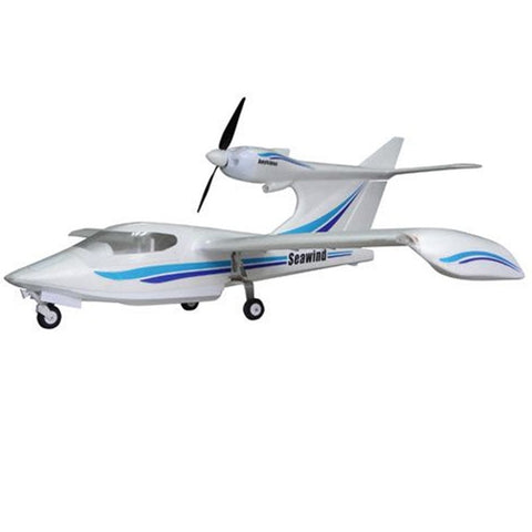 RC Airplane ATF Seawind R1850 ST Model