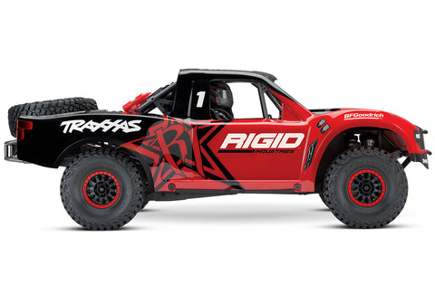 Traxxas 85076-1 The Unlimited Desert Racer
