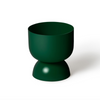 Goblet Planter Small / Forest