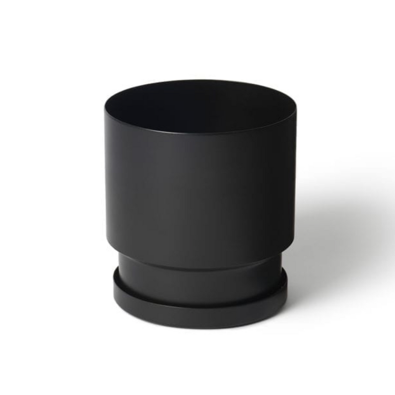 Arc Planter / Black