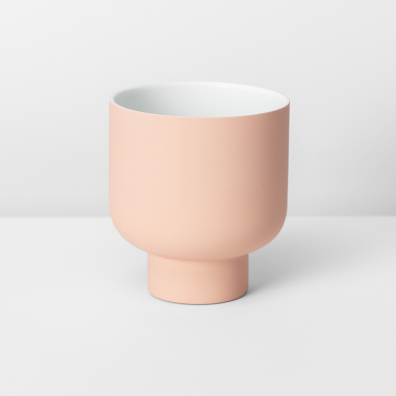 Fergus Planter Small / Blush