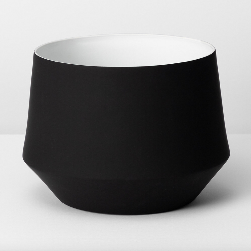 Samso Planter Large / Black