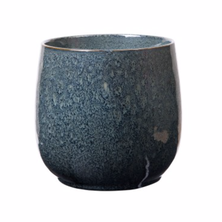 Yumi Small Planter Pot (Zest)