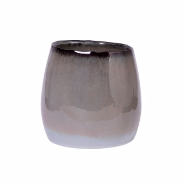 Kami Small Planter Pot (Zest)