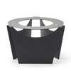 Grow Metal Stand / Black (Bendo)