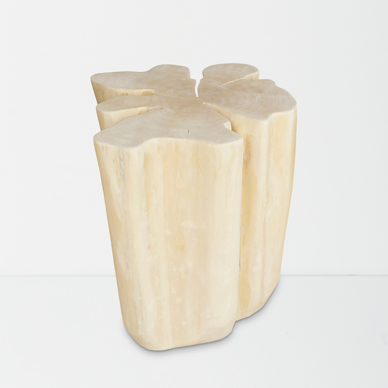 Keva Stool Medium (Papaya)