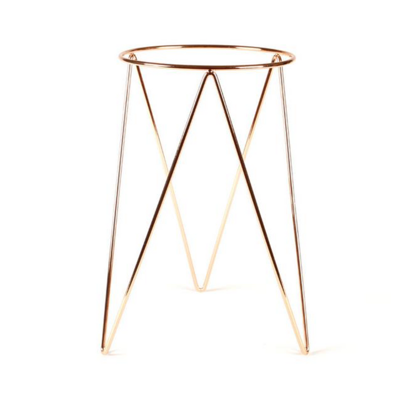 Plant Stand / Copper (Bendo)