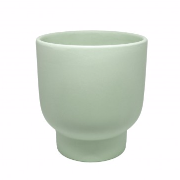 Stockholm Planter Small / Sage (General Eclectic)