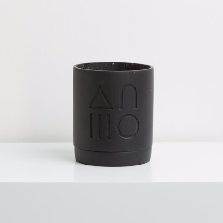 Etch Pot / Midnight
