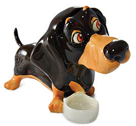 Dachshund Eyeglass Holder