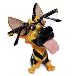 German Shepherd Eyeglass Holder