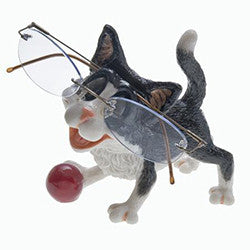 Jess Cat Eyeglass Holder