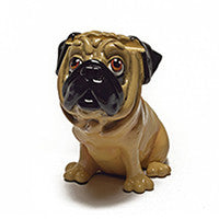 Pug Eyeglass Holder