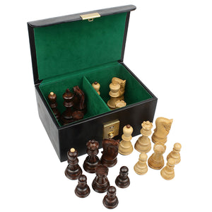Furnish My Place Old Russian Design Chessmen