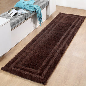 Florida Ultimate Shag Runner Rug - 1