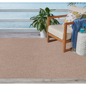 Indoor Outdoor Commercial Rugs - Beige
