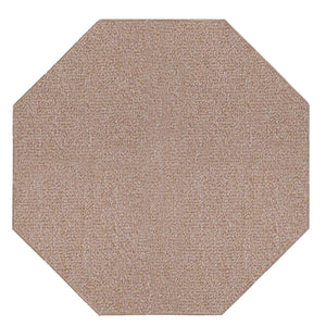 Indoor Outdoor Commercial Octagon Rugs