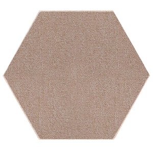 Indoor Outdoor Commercial Hexagon Rugs