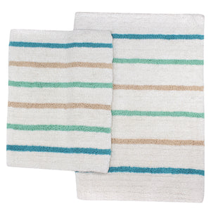 Baron Ocean Wave Bath Mat -2