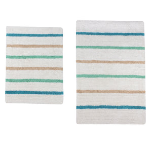 Baron Ocean Wave Bath Mat -3