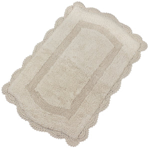 Abby Pearl Solid Color Mats -3