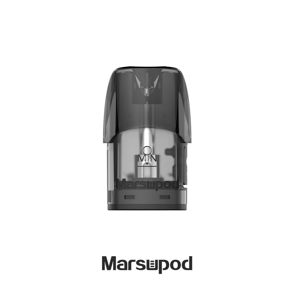 MarsuPod Refillable Cartridges