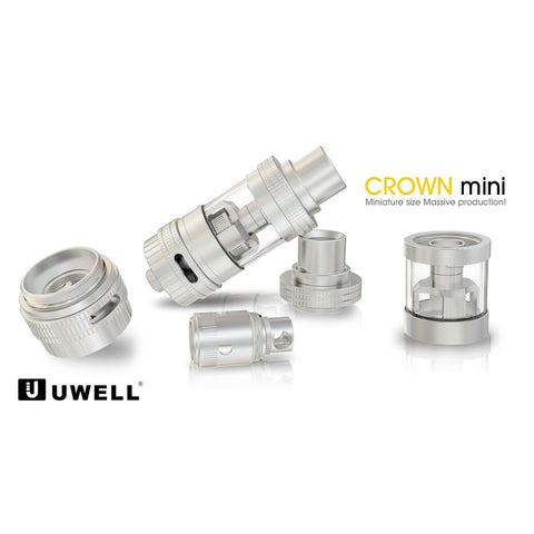 Crown Mini Parts