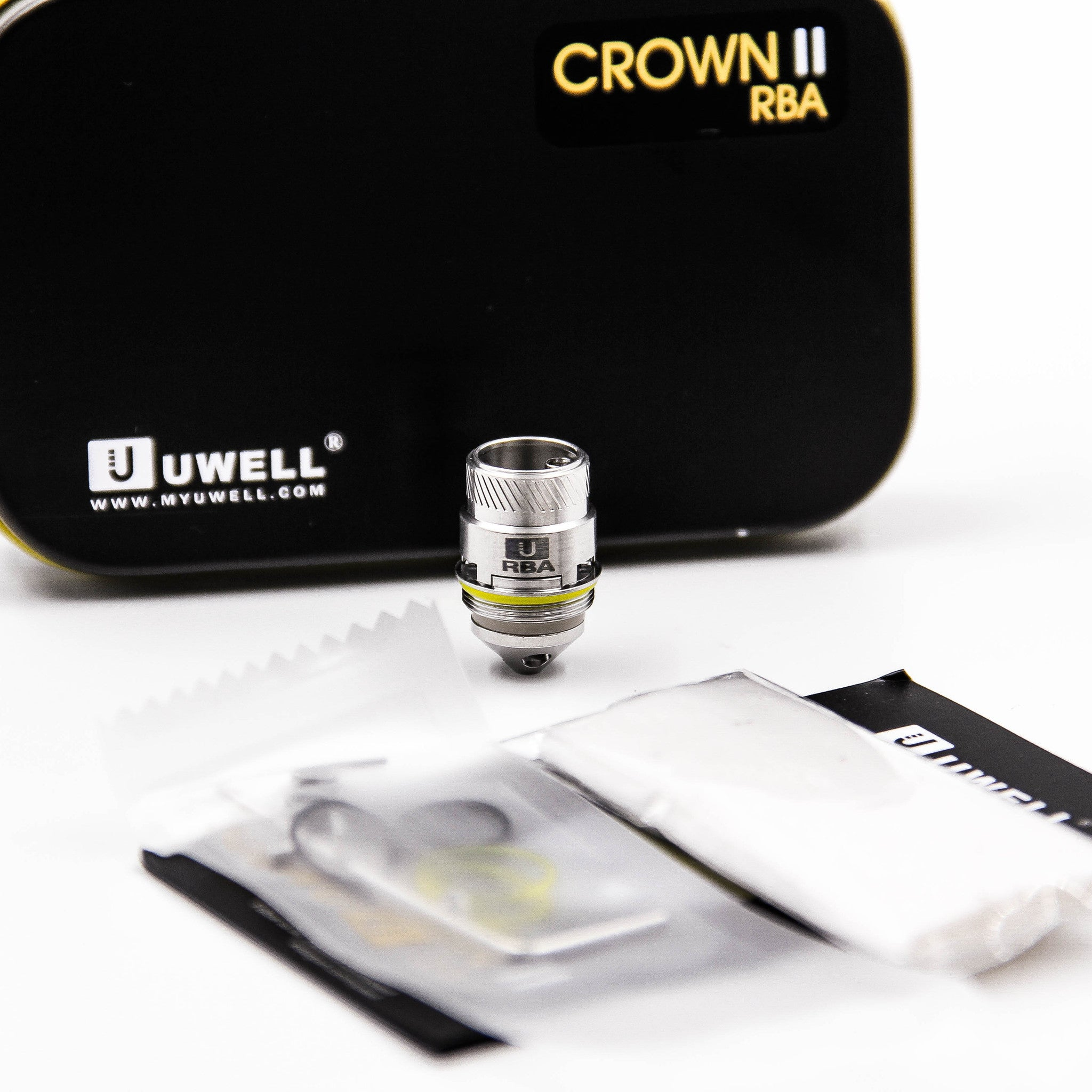 Crown II RBA