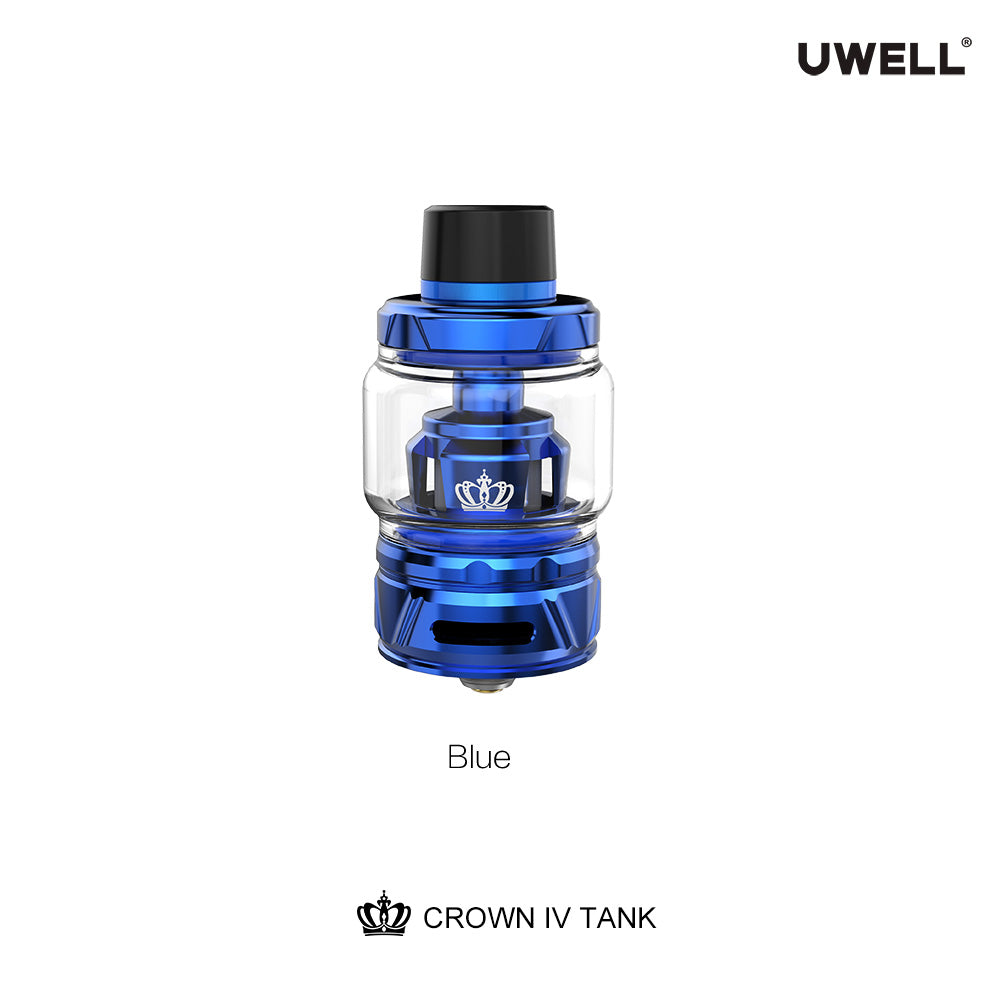 Crown IV (Crown 4) Tank
