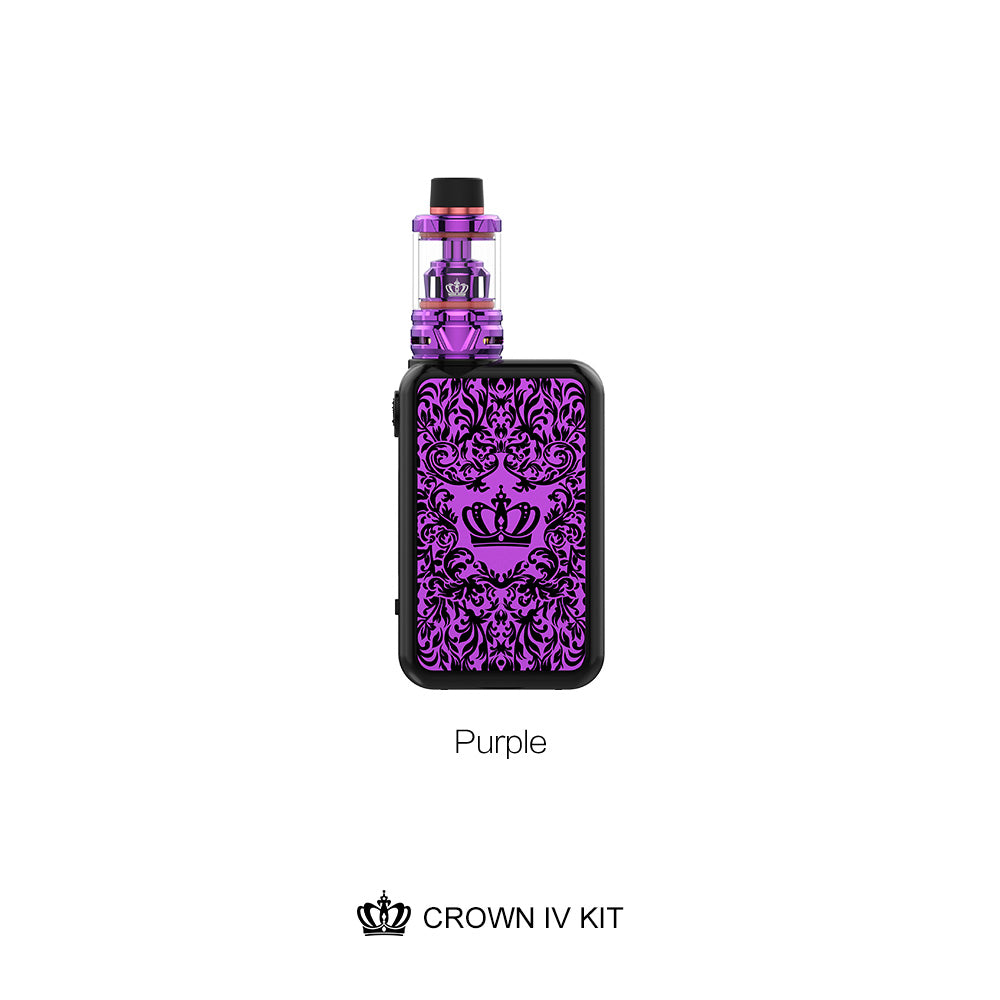 Crown IV (Crown 4) Kit