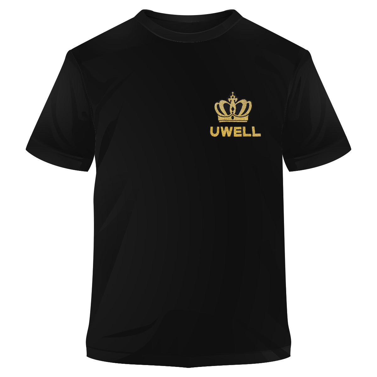 T-Shirt Crown 2019