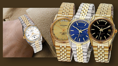 President Day-Date Watches