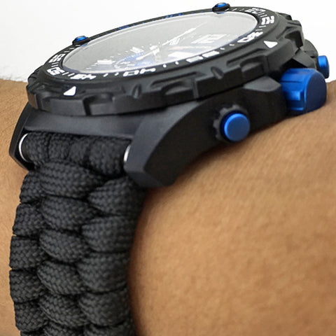 Armourlite Paracord Watchband