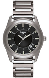 Traser Classic Translucent Tritium Watch 102346 with Steel Bracelet
