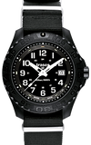 Traser P96 Outdoor Pioneer Tritium Watch for Hunters, Fishermen & Sportsmen, models 102902, 102904
