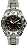 Traser Survivor Steel Sapphire Tritium Watch, model 105474