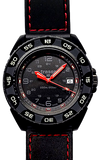 Traser Red Alert T100 Tritium Watch Collection