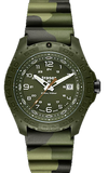 Traser P96 Soldier Camouflage Military Tritium Watch, model 106631