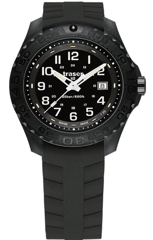 Traser P96 Outdoor Pioneer Tritium Watches, Best Low Priced Tritium Watches, models 102902, 107100