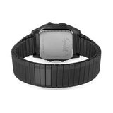 Speidel Black Multi-function Digital Watch, model 603352202