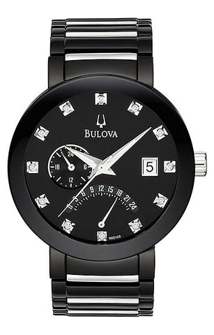 Bulova Pilot's Retrograde Flyback Pilot's Watch