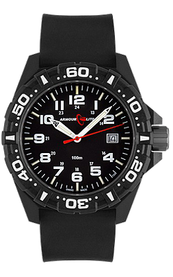 Armourlite Operator Series Tritium Military Watch, AL1501