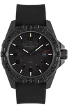 Armourlite Operator Series Tritium Military Watch, Blackout Design, AL1502
